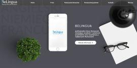 Biuro Tłumaczeń BeLingua